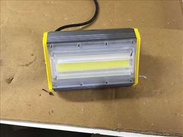 Linearni LED refliktor