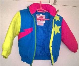 Skijaška jakna za devojčice iz SAD