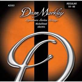Dean Markley signature series 10-46 žice