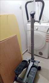 Steper AKTIV Sport do 120kg kao nov