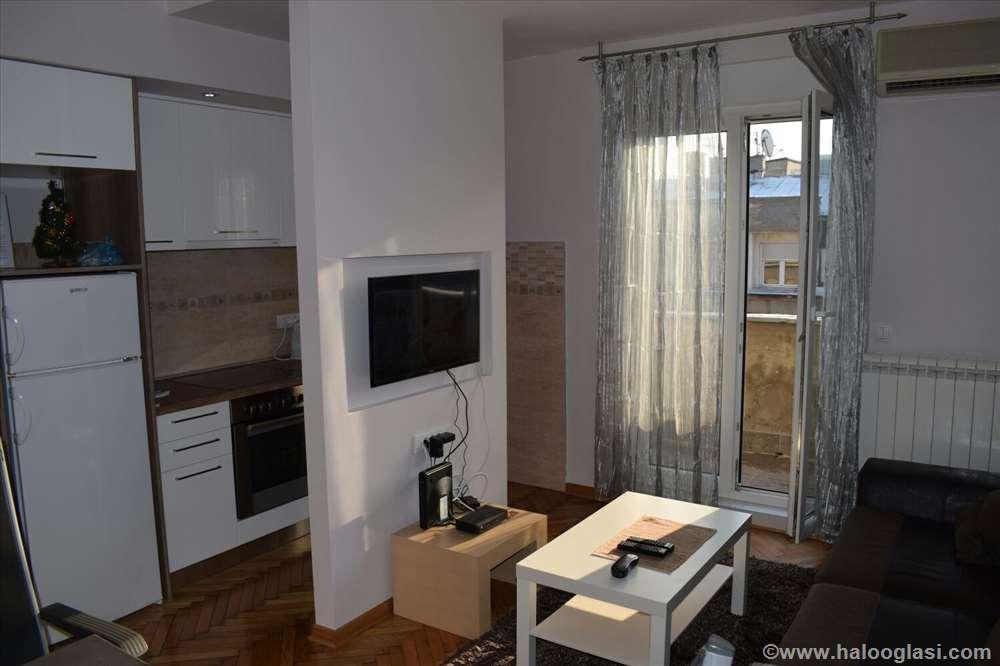 Beograd Apartman Resavska Ulica Halo Oglasi