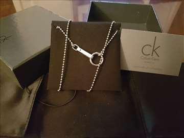 Prodajem mušku Calvin Klein ogrlicu, povoljno