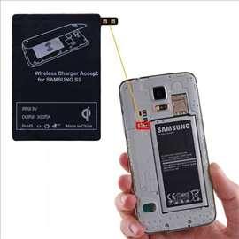 S5 Samsung prijemnik Qi za bežično punjenje