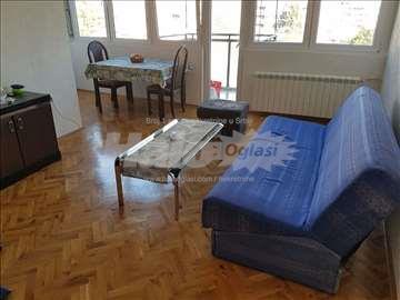 Renoviran stan kod hotela Jugoslavija od vlasnika