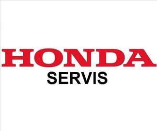 Honda servis