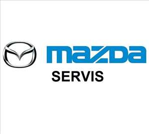 Mazda servis
