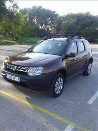 Dacia Duster DUSTER PH.2 AMBIANCE 1.5 DCI 90