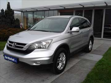 Honda CR-V  2.0 Special Edition