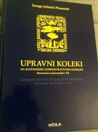 Katalog taksenih-administrativnih markica