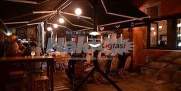 Pub - Bar, Beograd - centar