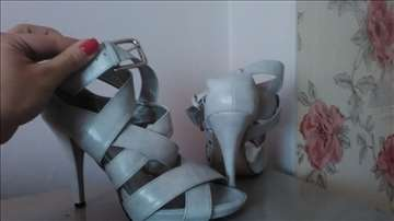 Sive sandale BROJ 37