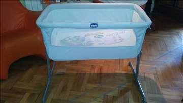 Prenosivi krevetac / kolevka za bebe Chicco