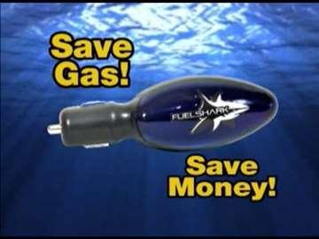 FUEL SHARK - Uredjaj za ustedu goriva/ gasa