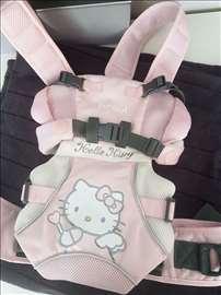 Kengur nosiljka Brevi Hello Kitty