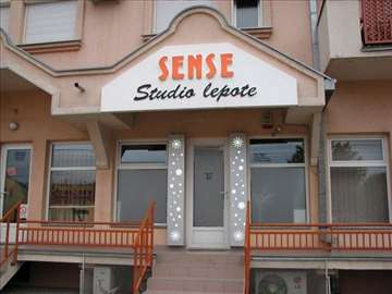 Moderan lokal, centar grada Sremska Mitrovica