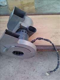 Ventilaciona turbina