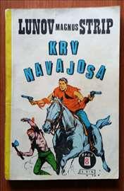 LMS br. 8 - Krv Navajosa