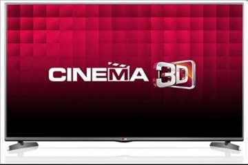 LG TV LF650V Smart 3D televizor