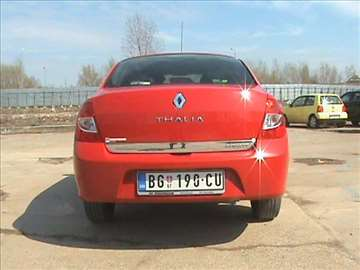 Renault Thalia Expression