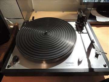 Gramofon Thorens TD 166 MKII