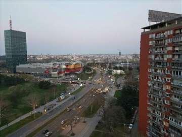 Novi Beograd - Blok 21 Tc Usce ID#19946