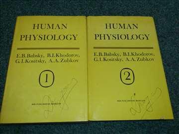 Human physiology - 1-2 - E. B. Babsky
