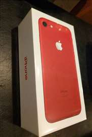 NEW UNLOCKED Apple iPhone 7 128GB RED