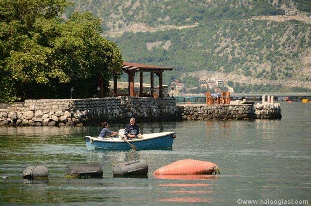 Crna Gora, Stoliv, apartmani uz more   Halo Oglasi
