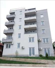 Žarkovo - Bele vode, nova useljena zgrada, 1.5-sob