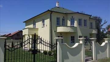 Novi Sad, kuća