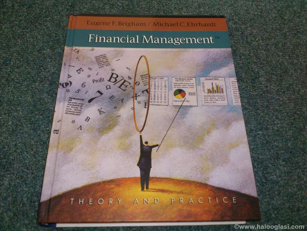 financial management theory and practice pdf