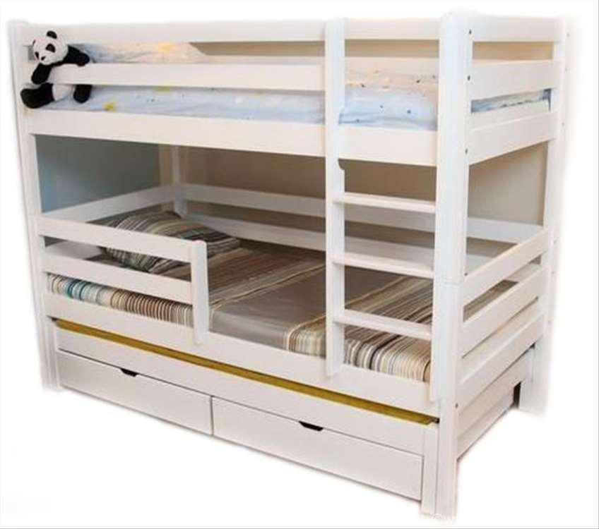Krevet Na Sprat Complete