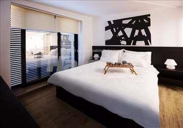 Luksuzni apartman, izdavanje na 1 ili više dana
