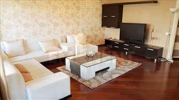 Park apartmani, lux, novogradnja, garaža, ID 8568