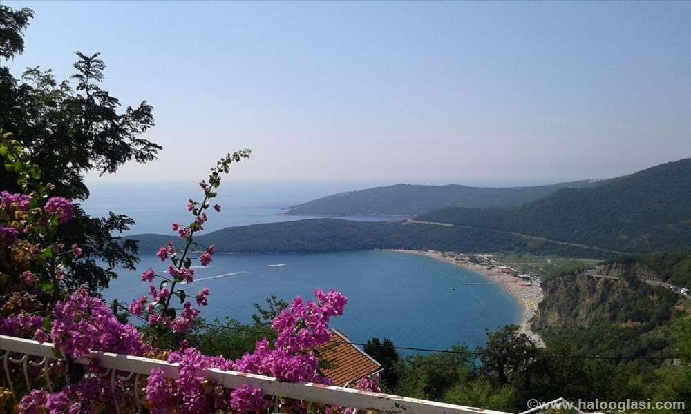 Smeštaj na moru Crna Gora - Budva