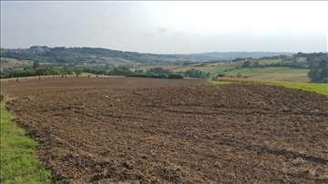 2.2 hektara poljoprivrednog zemljista u Vranicu