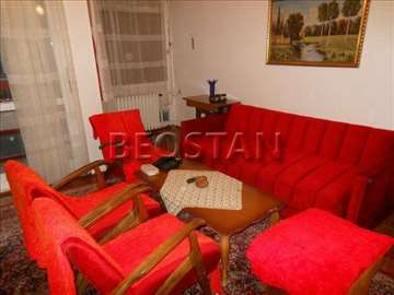 Novi Beograd - Blok 23 ID#21424