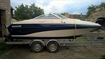 Crownline eurocrown 196ccr
