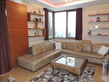 Mujen Lux Apartman A4