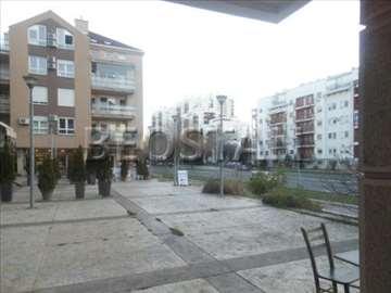 Lokal - Novi Beograd Blok 64 Novogradnja ID#23399