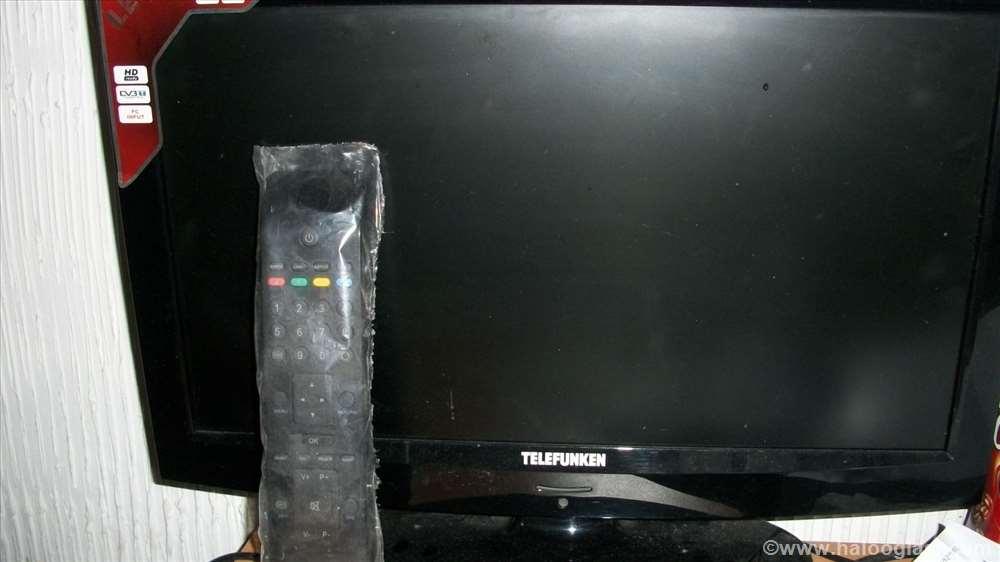 LED TV TELEFUNKEN
