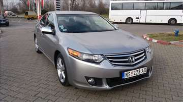 Honda Accord 2.2 i - dtec
