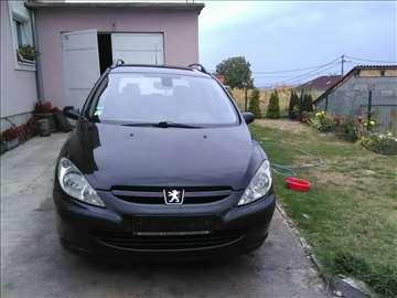 Prodaje se Peugeot 307 HDI