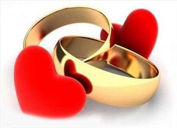 oglasi za brak i veza