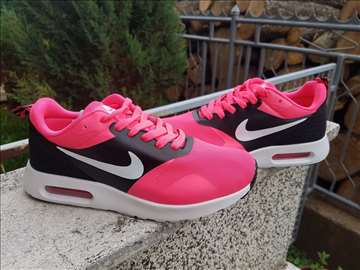 nike air max crno roze