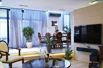 Park apartmani, deluxe, garaža, ID 10492