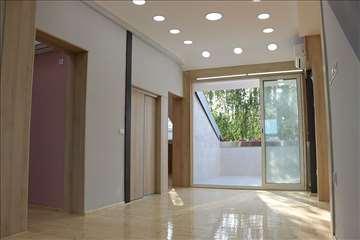 Lux kancelarijski prostor