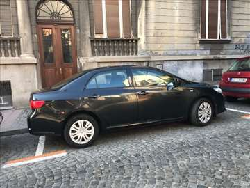 Toyota Corolla 1,4, D4-D MT5 Luna