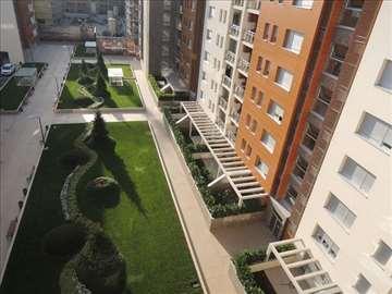 A blok, lux, penthouse, garaža, uknjižen, ID S1114