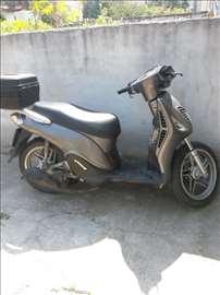 CFMOTO echarm120e 150
